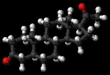 dihydroprogreserone