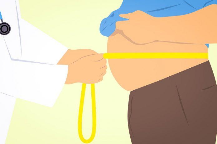 sprawdzenie poziomu tkanki tłuszczowej