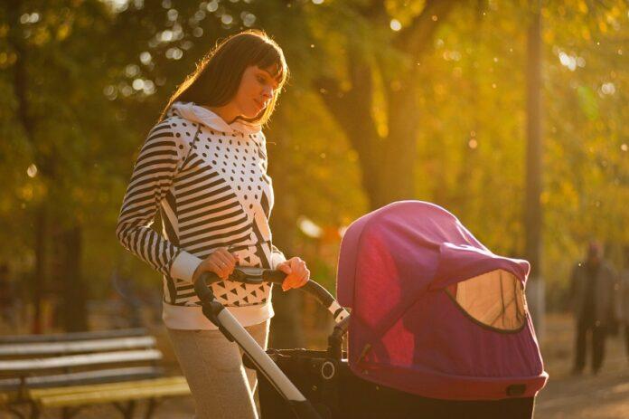 wózek dla dziecka ranking