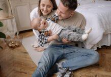 Jak uspokoić noworodka?
