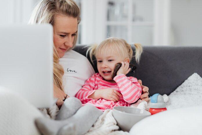 Telefon dla dziecka - kiedy i jaki?