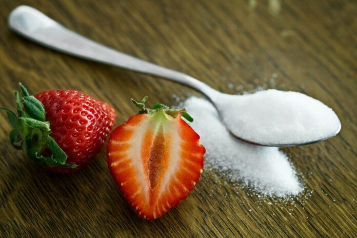 Cukier w diecie dzieci - główne źródła